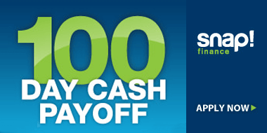 100 Day Cash Payoff